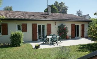 Maison plain-pied GEOVREISSET 86 m² ()