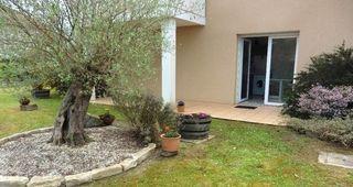 Appartement en rez-de-jardin LESCAR 38 m² ()