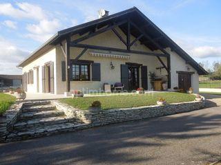 Maison plain-pied LES AVENIERES 118 m² ()