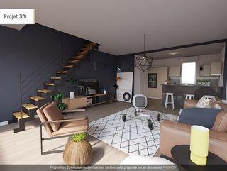 Duplex TOULOUSE 69 m² ()