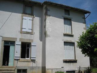 Maison SAINT BRICE SUR VIENNE 60 m² ()