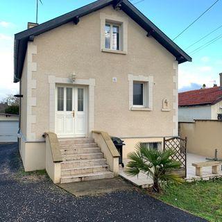 Maison SAINT DIZIER 85 m² ()