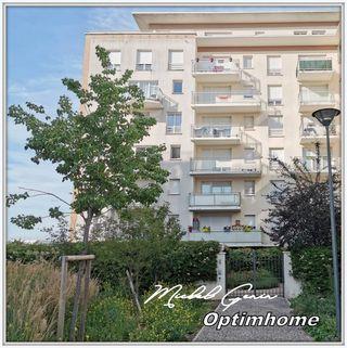 Appartement CERGY 43 m² ()