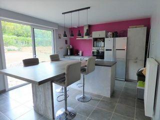 Maison plain-pied BIACHE SAINT VAAST 108 m² ()