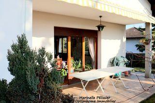 Maison SAINT PIERRE EN FAUCIGNY 105 m² ()
