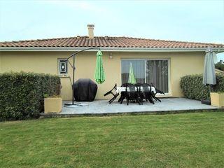 Maison contemporaine LANGON 89 m² ()