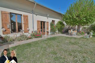 Maison NOGENT LE ROI 131 m² ()