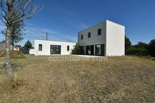 Maison contemporaine AMBOISE 155 m² ()
