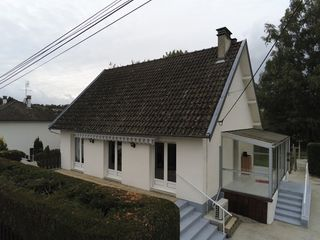 Maison AIXE SUR VIENNE 110 m² ()