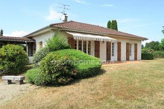 Maison CERTINES 126 m² ()