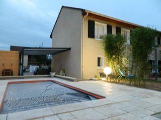 Pavillon LUNEVILLE 127 m² ()