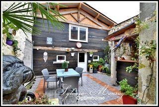 Maison GONDRIN 130 m² ()