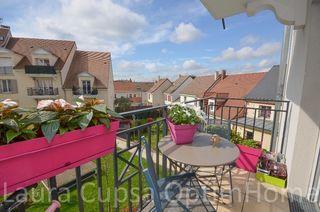 Appartement WISSOUS 67 m² ()