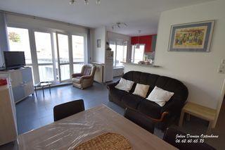 Appartement rénové EPINAL 50 m² ()