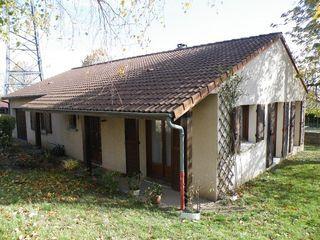 Maison plain-pied CLERMONT FERRAND 95 m² ()