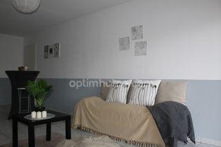 Appartement en résidence ABBEVILLE 55 m² ()