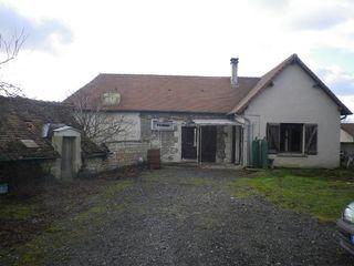 Maison à rénover CHATELLERAULT 85 m² ()