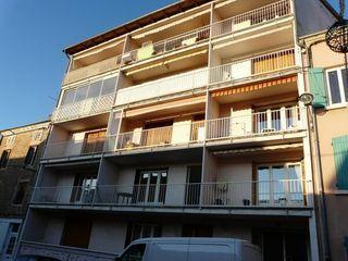 Appartement en résidence CHAUFFAILLES 39 m² ()