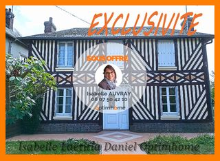 Maison de caractère VERNEUIL SUR AVRE 89 m² ()