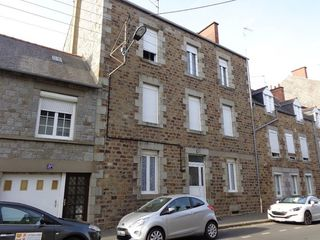 Appartement FOUGERES 19 m² ()