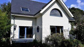 Maison à ossature bois LANNION 150 m² ()