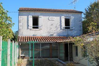Maison SAINT BRICE 95 m² ()