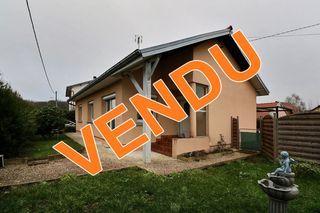 Maison SAINT SAUVEUR 75 m² ()