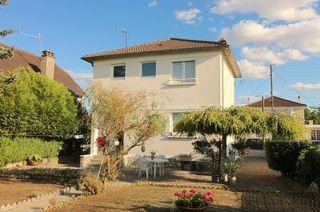 Maison individuelle BOURGES 82 m² ()