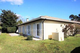 Maison plain-pied CESTAS 109 m² ()