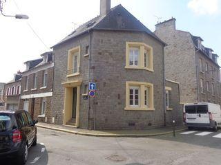 Maison en pierre FOUGERES 105 m² ()