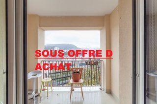 Appartement en résidence BESANCON 63 m² ()