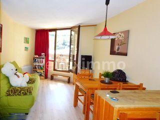 Studio LES ORRES 24 m² ()