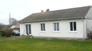 Maison individuelle LES PREAUX 90 m² ()