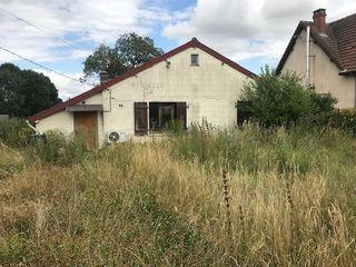 Maison à rénover BERTINCOURT 75 m² ()