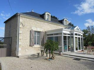 Maison YZEURES SUR CREUSE 160 m² ()