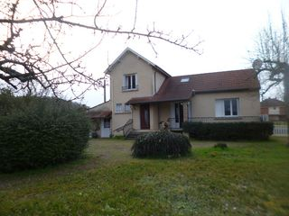Maison individuelle TOULON SUR ARROUX 83 m² ()