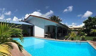 Maison CAYENNE 102 m² ()