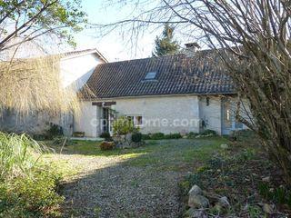 Maison LIMEYRAT 192 m² ()