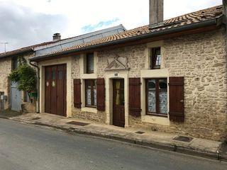 Maison MONTIERS SUR SAULX 80 m² ()