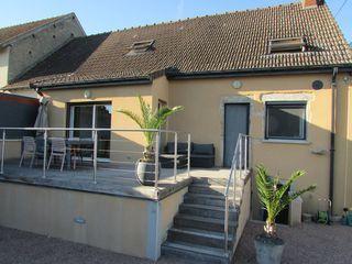Maison PALINGES 120 m² ()