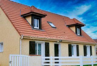Maison CERGY 134 m² ()