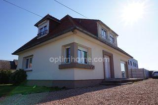 Maison FRIVILLE ESCARBOTIN 103 m² ()