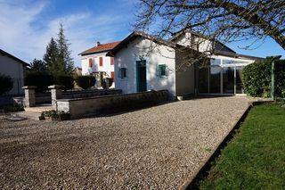 Maison plain-pied VASSINCOURT 130 m² ()