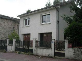 Maison ISLE 102 m² ()