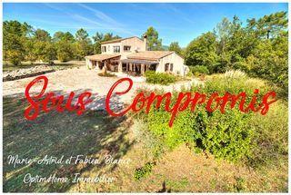 Villa FIGANIERES 150 m² ()