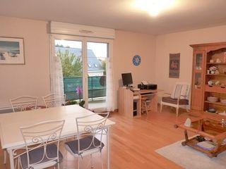 Appartement JOUE LES TOURS 80 m² ()