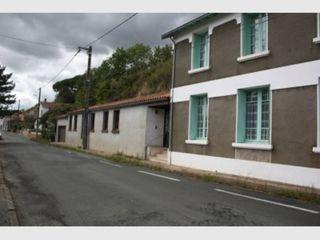 Maison de caractère MAREUIL SUR LAY DISSAIS 110 m² ()
