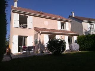 Maison CERGY 109 m² ()