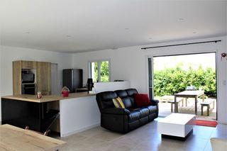 Maison contemporaine PECHBONNIEU 112 m² ()