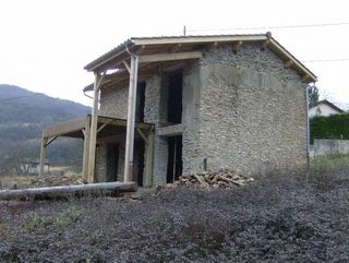 Maison à rénover TENAY 75 m² ()